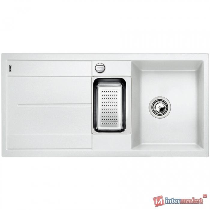 Кухонная мойка Blanco Metra 6 S - белый (513046)