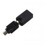 Переходник USB Type Af - mini USB m, Espada
