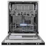 Встраиваемая посудомоечная машина HOMSAIR DW65L