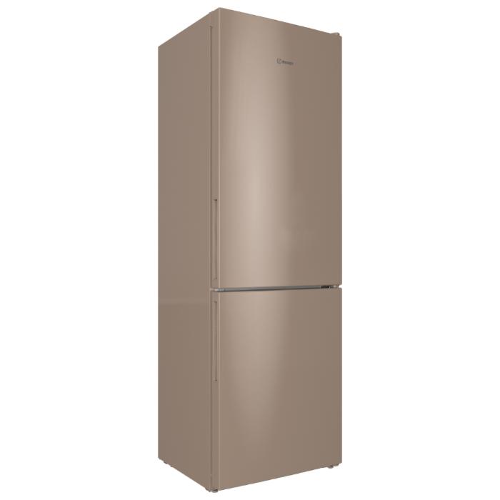 Холодильник-морозильник Indesit ITR 4180 E
