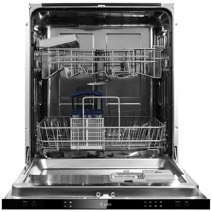 Встраиваемая посудомоечная машина Lex PM 6052