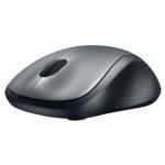 Мышка беспроводная Logitech M310 New Generation (SILVER)