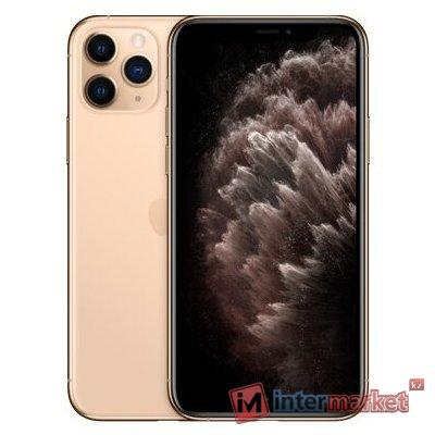 Смартфон Apple iPhone 11 Pro 64GB Gold (MWC52)